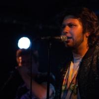 Young Kato Live at Barfly, London + photoset