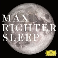 Max Richter's ground breaking 8 hour sleep-a-long opus offers a sonic resting space for the New Year